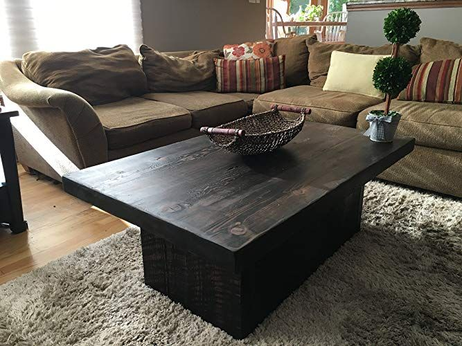 These Modern Coffee Tables Are Handmade In The Usa It S An Ideal