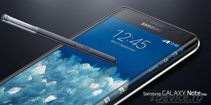 Samsung ironizeaza iPhone 6 Plus pentru ca se indoaie