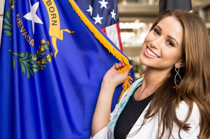 Nia Sanchez, Miss Usa visited Washington DC - http://missuniversusa.com/nia-sanchez-miss-usa-visited-washington-dc/