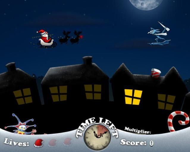 These online Christmas games are great for kids and adults. Take a break and get into the holiday spirit with these free online Christmas games.