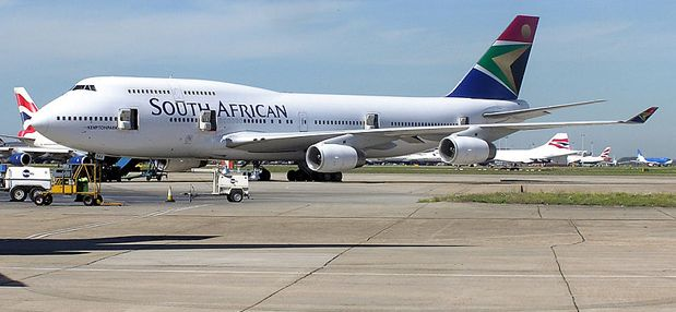 CLOSURE OF ABUJA AIRPORT – BRITISH, SOUTH AFRICAN AIRWAYS REJECT KADUNA AIRPORT