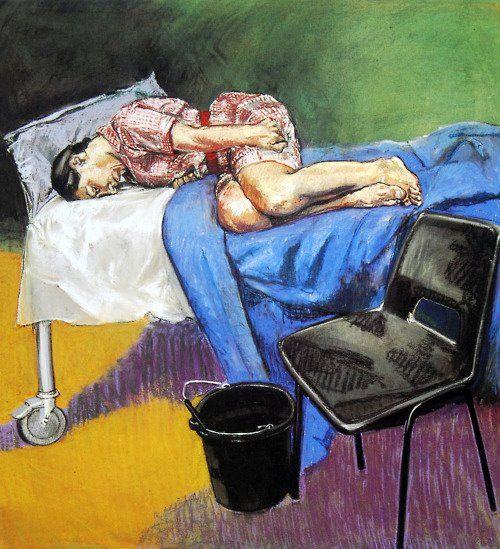 Women In Art Paintings