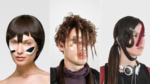 "Képtalálat a következőre: ""anti facial recognition face paint"""