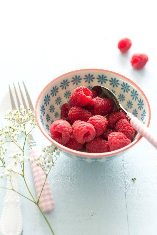 Raspberries | Au Petit Goût