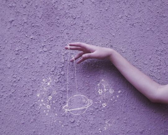 - ̗̀ made of stars ̖́-
