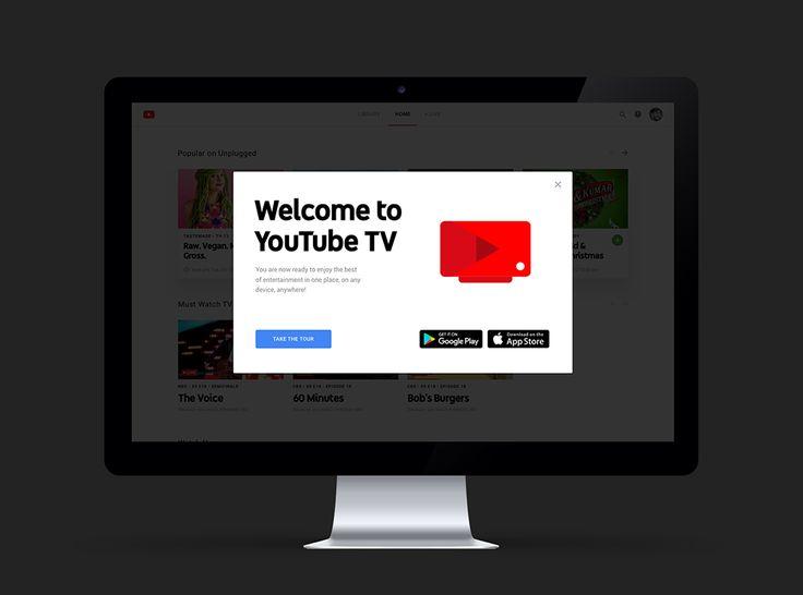 YouTube estrena tipografía propia, con la ayuda de Saffron   Brandemia_
