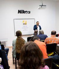 Cursul de introducere in fotografie pentru liceeni are loc duminica, 23 septembrie, la Centrul de Educatie Vizuala Nikon.