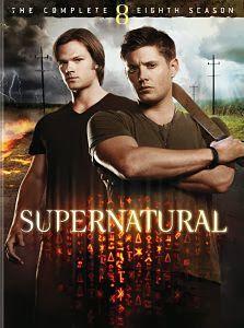 ver Serie Sobrenatural Temporada 8 online