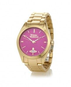 #VivienneWestwood #TimeMachine #watches on #sale here http://www.privatesales.hk/shop/