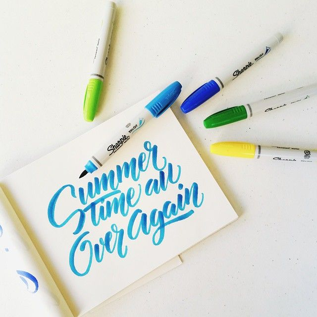 161 Best Images About Art Modern Calligraphy On Pinterest