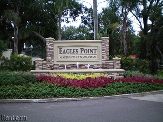 Eagles Point Apartments - 14551 N. 46th Street, TAMPA FL 33613 - Rent.com