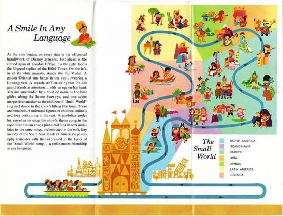 37 best its a small world disneyland attraction images on flashback friday its a small world publicscrutiny Images
