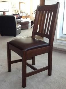 Set Of Six Stickley Dining Room Chairs Found On MaxSold Kingston Special Warehouse Sale