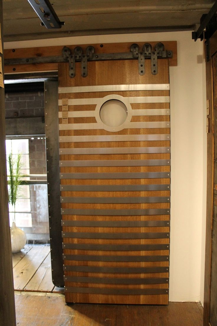 D Nautical Sliding Door 188 best DESIGN