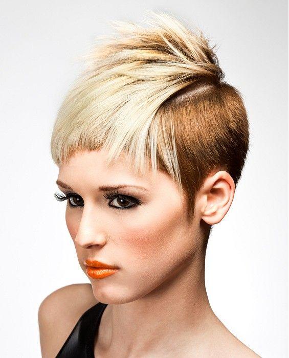 Good Haircuts Kerman Hours : 411 best ~avant garde hairstyles~ images on pinterest