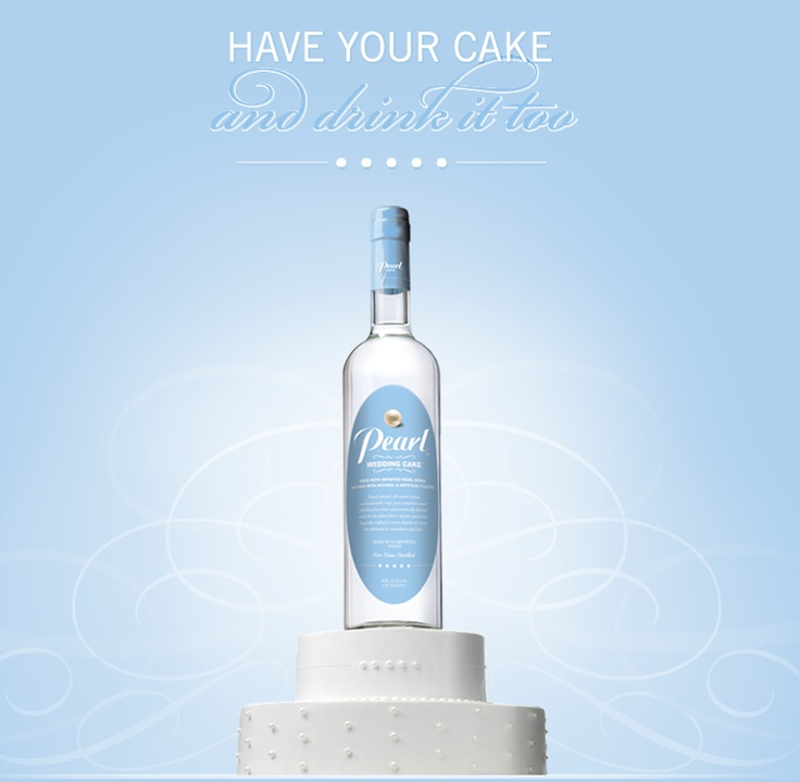 pearl wedding cake vodka nutrition facts 18 best products we images on cake vodka 18177