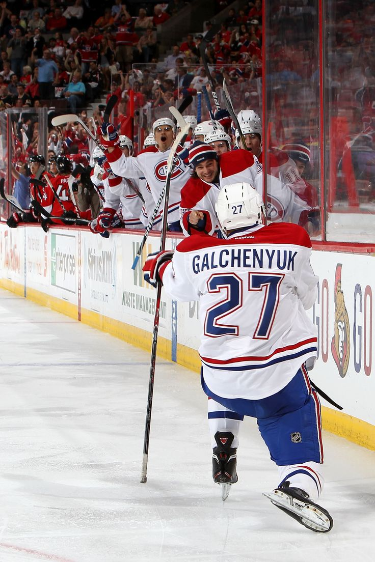 Alex Galchenyuk Plus