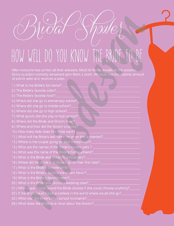 Bridal shower adult dvd