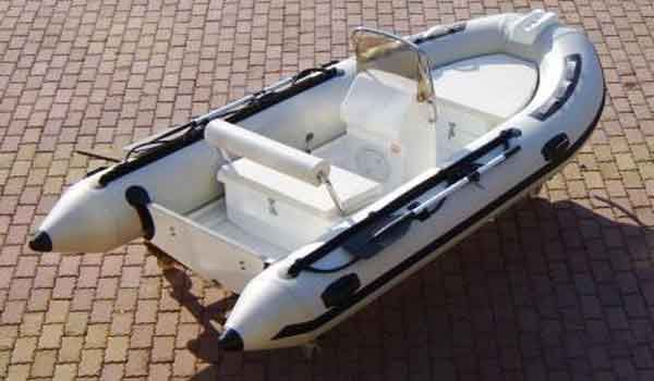 Allmand Boats offers the best quality 12 rib price