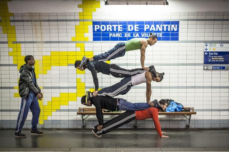 © Mairie de Paris/Sophie Robichon