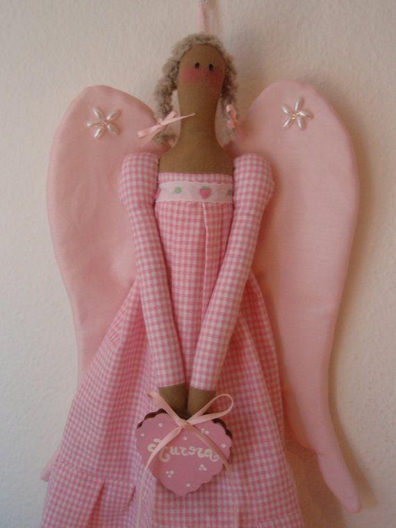 Tilda Doll  Newborn Angel