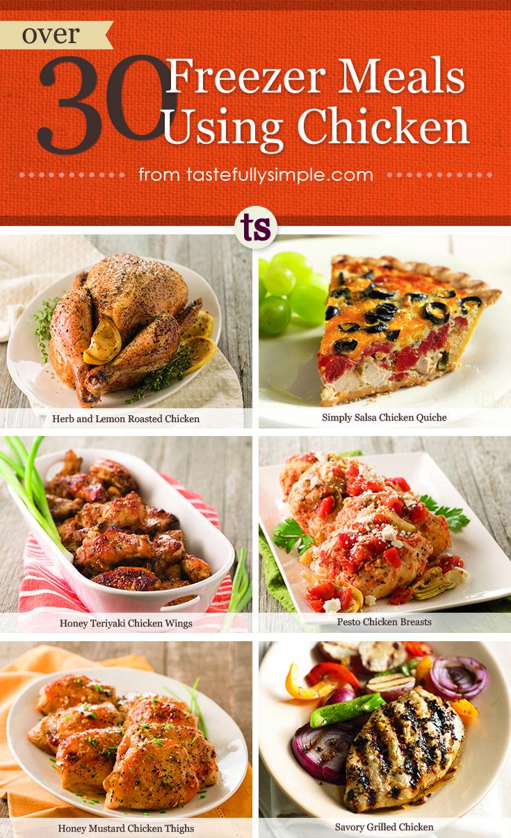710 besten food meal prep freezer meals bilder auf pinterest gesunde mahlzeiten gesunde. Black Bedroom Furniture Sets. Home Design Ideas