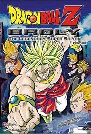 Dragon Ball Z Broly Full Movie Download. Vegeta is lured to the planet New Vegeta by a group of Saiyan survivors in hopes that he will be the king of their new planet. But when he finds that they have ulterior motives of universal...