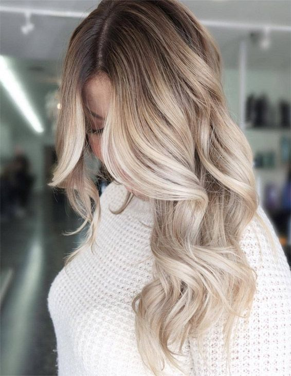 Just Browse here and see the Best Blonde Hairstyles Ideas and Hair Color Highlights to make your look more beautiful in any next event or festival. A Blonde Hairstyles is the Perfect way to make your look more stylish and gorgeous. Must try it this look right now and get the more attraction from your friends.