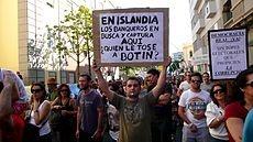 Plataforma ¡Democracia Real YA! - Wikipedia, la enciclopedia libre