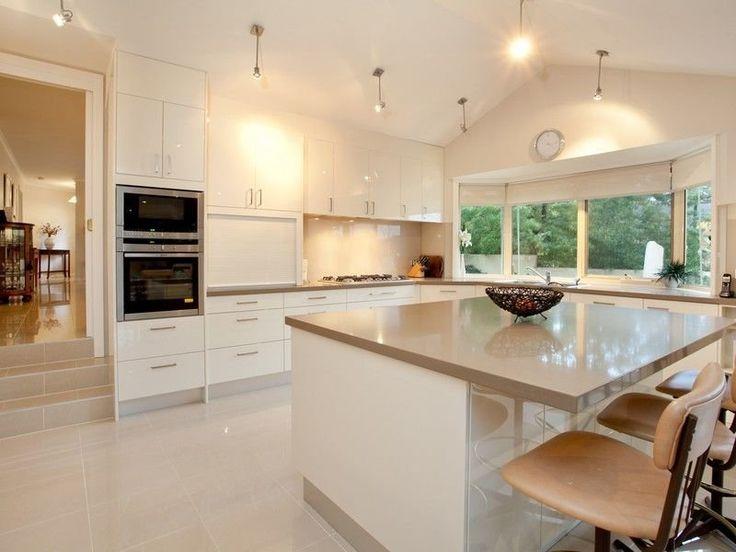 Best 25 New Kitchen Designs Ideas On Pinterest Beautiful Kitchens Beautiful Kitchen Designs