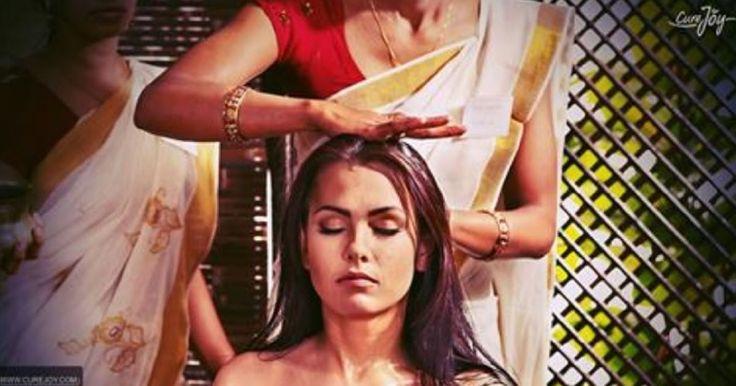 8 μυστικά ομορφιάς από την Ινδία για να κάνετε τα μαλλιά σας να μεγαλώνουν πιο γρήγορα.