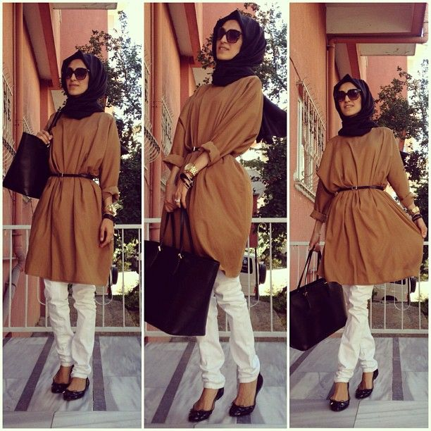 1000 Images About Simple And Cute Hijab On Pinterest Simple Hijab Tutorial Hijab Fashion And