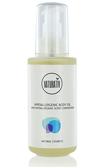 Økologisk body oil der er skabt med sammensætning af naturlige koldpressede planteolier der tilfører din hud den fugt og pleje den har brug for. Sesam olie har foryngende egenskaber samt et højt indhold af antioxidant Babassu olie toner og fugter huden og har et naturligt UV-filter