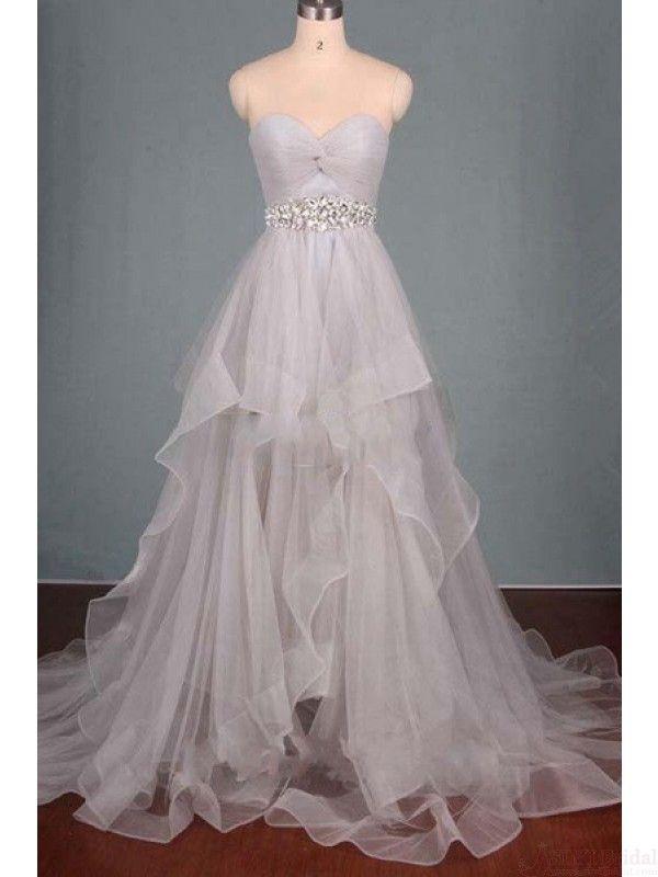 25+ cute Grey prom dress ideas on Pinterest | Grad dresses ...