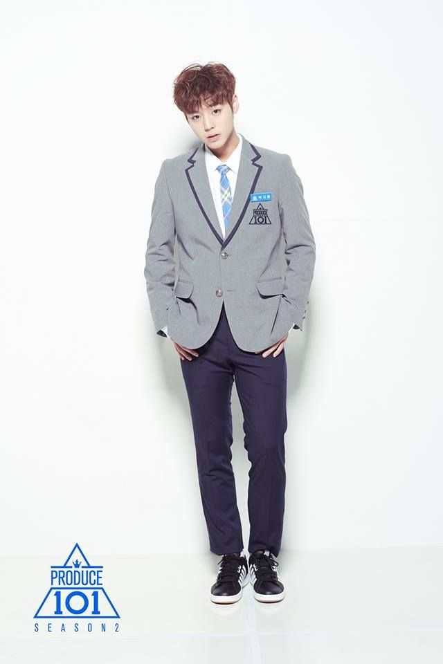 produce 101 s2 boys profile photos park jihoon, produce 101 season 2, produce 101 season 2 profile, produce 101 season 2 members, produce 101 season 2 lineup, produce 101 season 2 male, produce 101 season 2 pick me, produce 101 season 2 facts