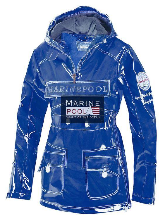 ragtime raincoat women navy.jpg | Marinepool