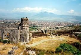 Tarihi Kale İşkodra