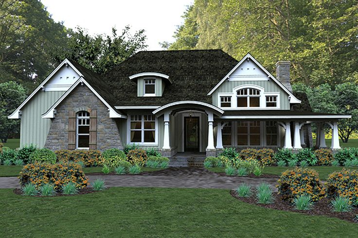 17 best ideas about craftsman style exterior on pinterest for Characteristics of craftsman style homes