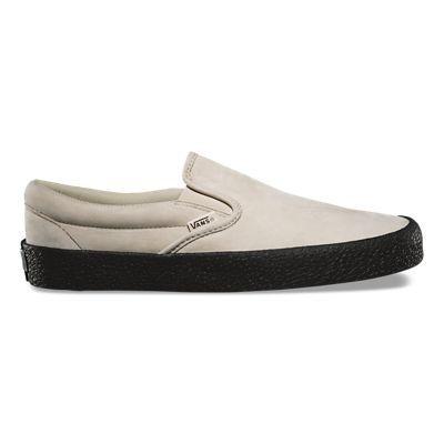 Livraison et retour sont toujours gratuits. Achetez Chaussures en crêpe Slip-On sur le site officiel Vans dés aujourd'hui !