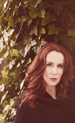 Catherine Tate-Donna Noble -Doctor Who-