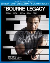 The Bourne Legacy (Two-Disc Combo Pack: Blu-ray + DVD + Digital Copy + UltraViolet)   Directed by Tony Gilroy         List Price:     $34.98         Price:     $23.99 & eligible for FREE Super Saver Shipping on orders over