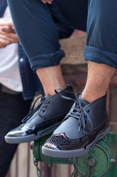 17 Best images about Men's shoes on Pinterest | Chuck taylors ...
