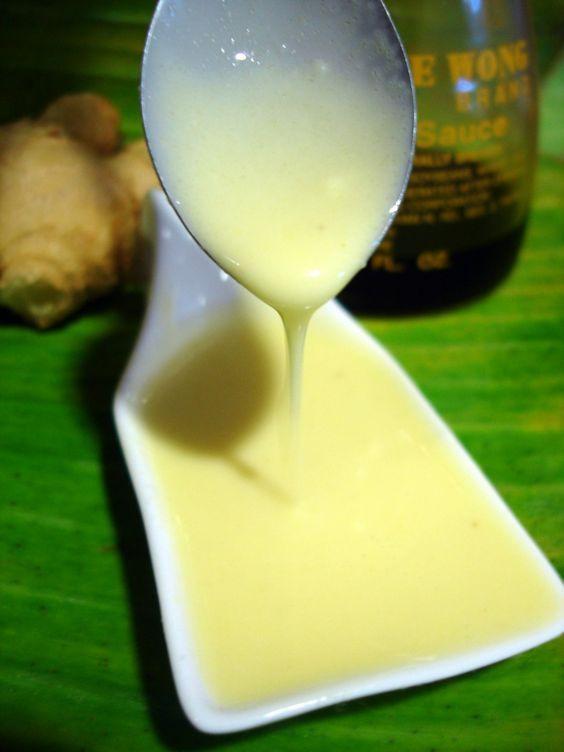 """La """"Salsa Thai"""" es una receta de las más famosas de la cocina tailandesa. [ad#horizontal] La"""