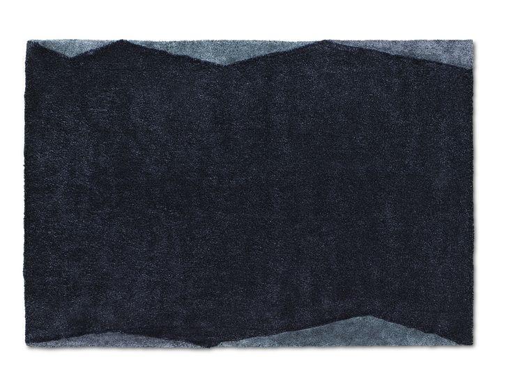 """Bevel Blue"", designed by Luca Nichetto for Ogeborg Design Collection."