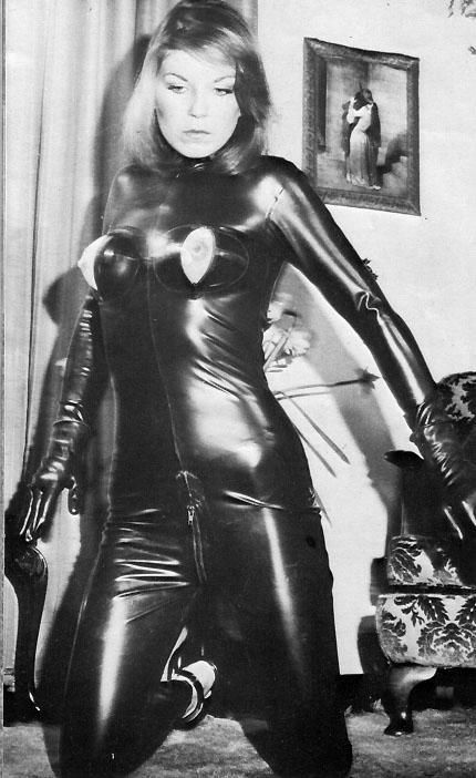 149 Best Closet Of My Dreams Vintage Latex Images On