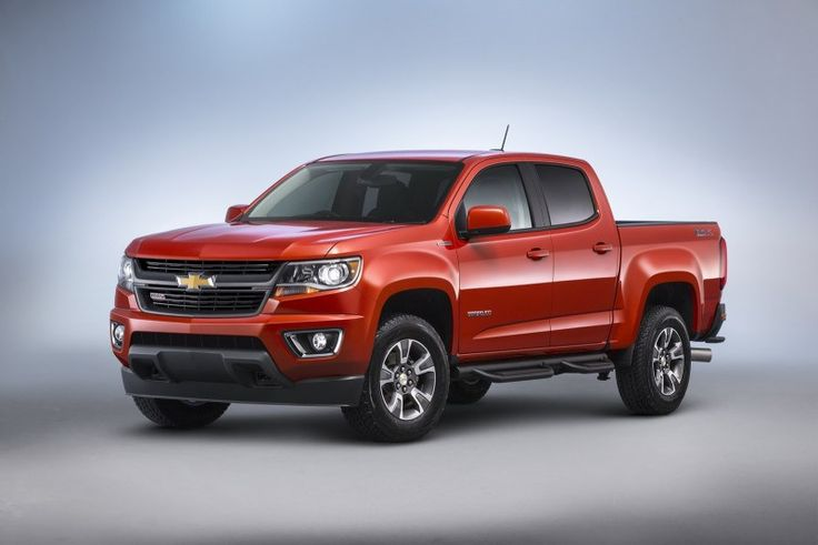 New Chevy Cars >> 2016 Chevy Colorado Diesel Review - http://www.carsz.xyz/2016-chevy-colorado-diesel-review ...