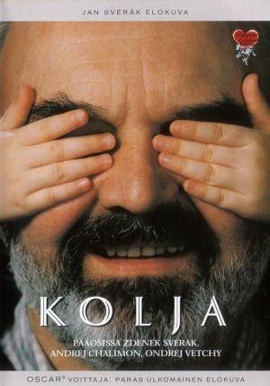 KOLJA (1996, Czecho-Slovakia).