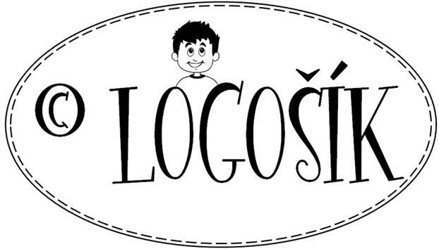 Logošík - LOGO MATERIÁLY!!!