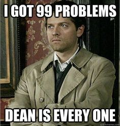 Image result for supernatural memes