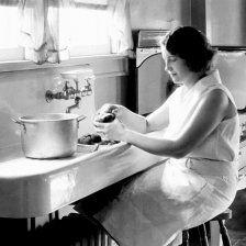 Dobový jídelníček na celý týden a rychlé recepty (1929)